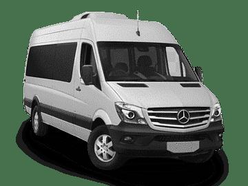 Микроавтобус | Пассажирские перевозка на Mикроавтобусах